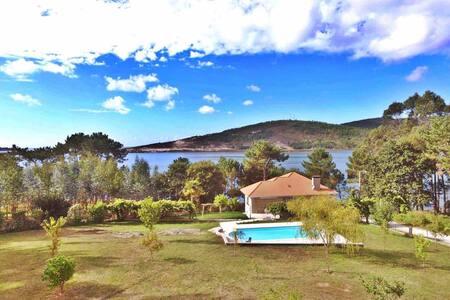 Ref. 11570 Casa Bahía del Mar