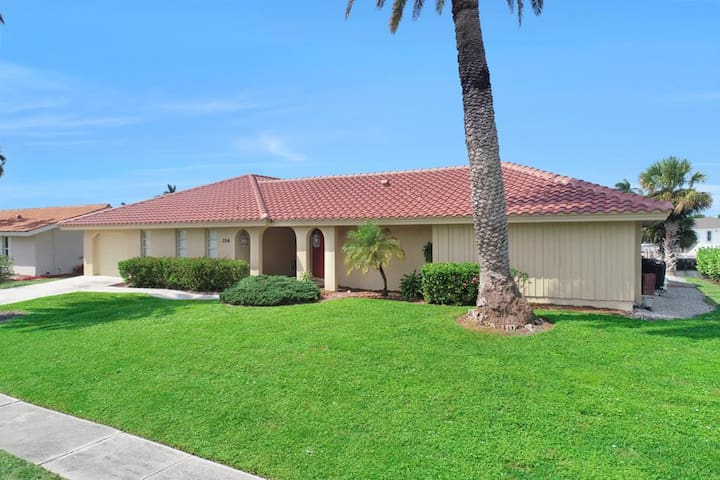 ROOKERY CT. 356 MARCO ISLAND VACATION RENTAL