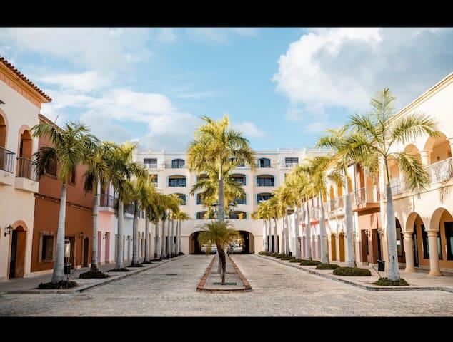 Studio Luxury Apartment