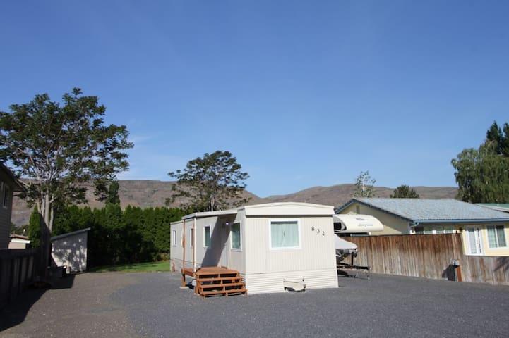 Babcock Ridge