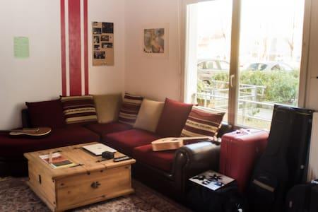 Chambre privée à Nancy - Nancy