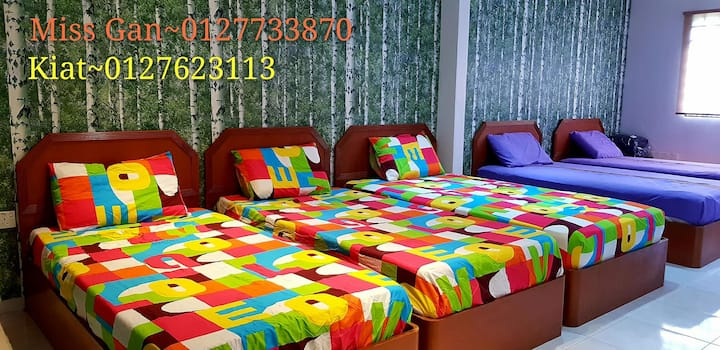 See's Homestay