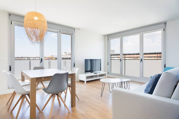 Olala Port Forum Apartment 2.1