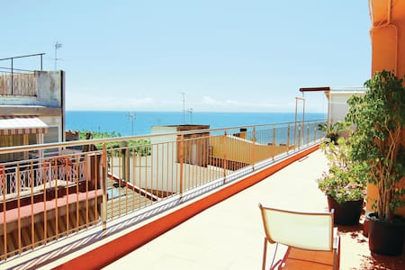 Holiday apartment with 3 bedrooms on 85m² in Calella de Mar