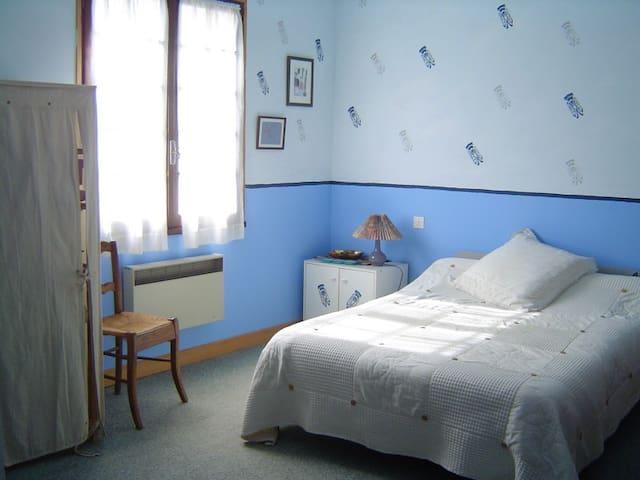 Maison en Provence, entre vignes et Mt-Ventoux - Beaumes-de-Venise - Casa