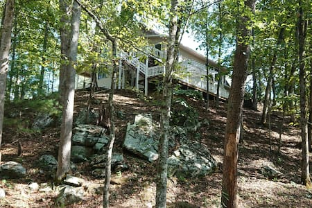 Coosa Home B (Lower level)