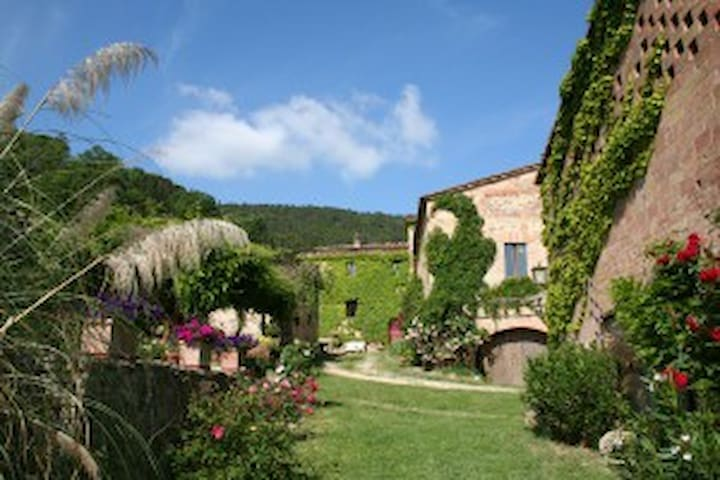 Paradiso Toscana - Sovicille - Holiday home