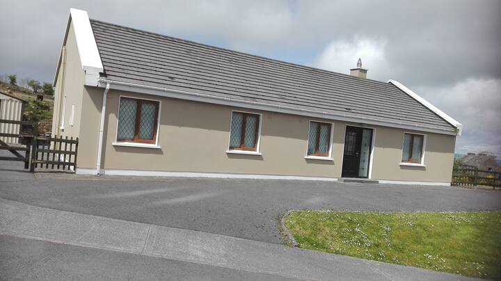 Dingle Peninsula Bungalow Wild Atlantic Way Camp