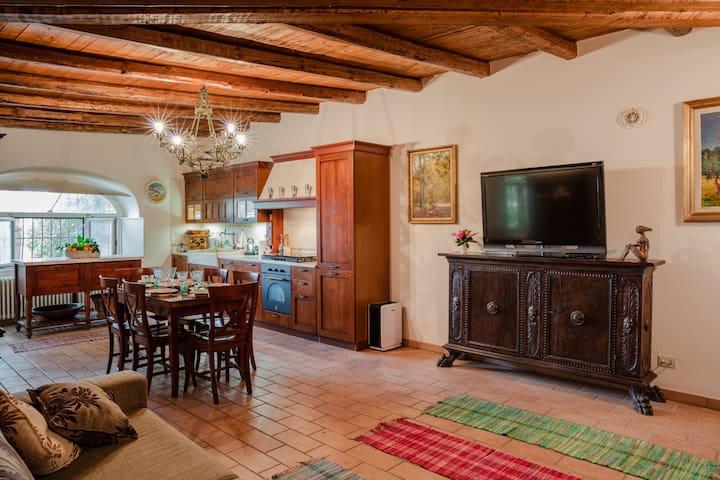Villa Historico en Francavilla al Mare, Italia - Francavilla al Mare - Casa