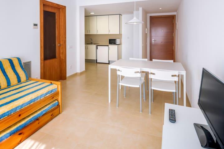 Apartment in Pineda de Mar - JUSTICIA 27 -
