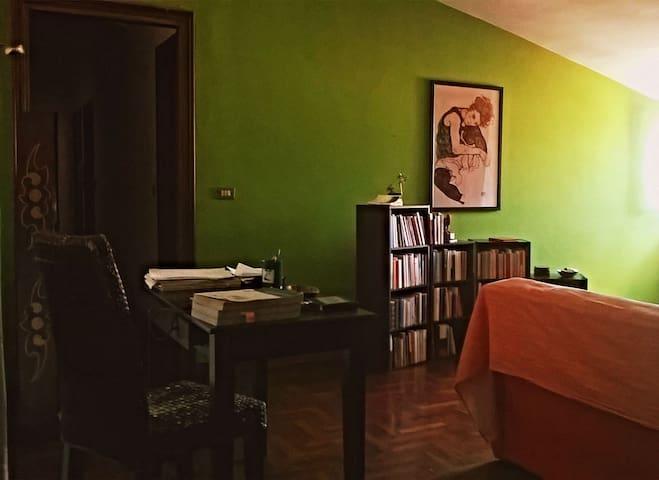La casa dell'abbraccio - Quattromiglia - Apartment