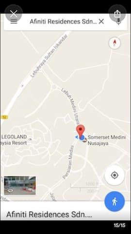 1903 Walk to Legoland Family Suite - Opposite Legoland Hotel - Apartamento
