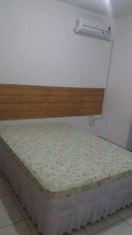 Apartamento Ingleses Florianópolis