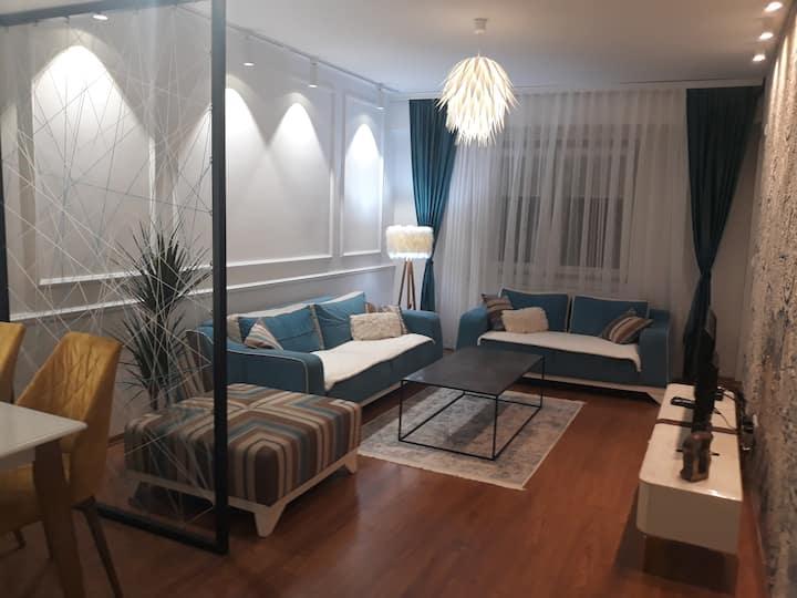 UNION Luxury Apartment