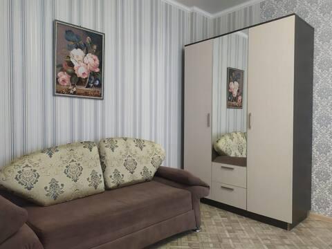 Аппартаменты проспект Ермака
