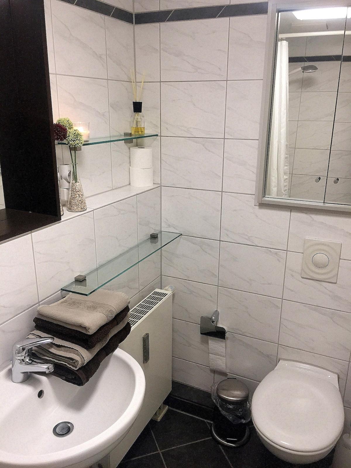 Gentil Privates Badezimmer Privates Badezimmer