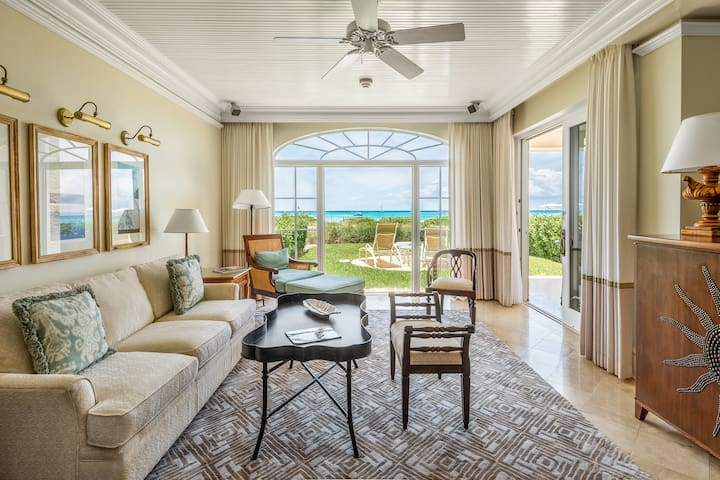 The Palms Oceanfront Suite