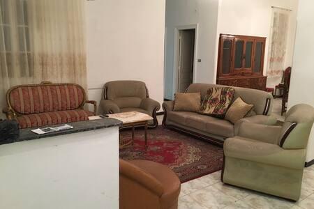 Entire apartment for rent - Port Said - Leilighet