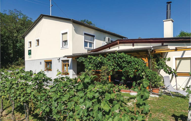 Holiday cottage with 1 bedroom on 60m² in Eisenberg