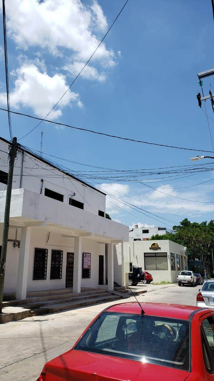 Casa Inn María Bonita/Palenque, Chiapas. Mex.
