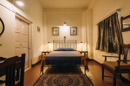 Classic Room : Clifton - Pura Stays - Nainital - Gjestehus