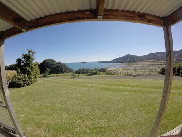 Secluded Paradise In Rural NZ