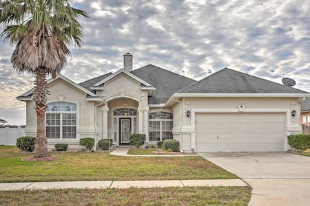Peaceful 3BR Yulee Home in Prime Location! - Yulee