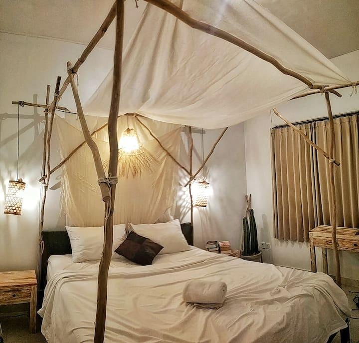 Canggu Gypsy room