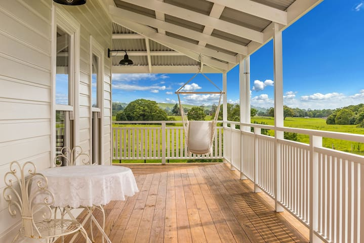 Bangalow Retreat