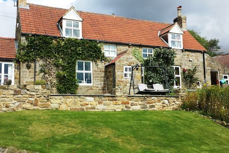 Sunny Brow - North York Moors National Park - Castleton - Casa