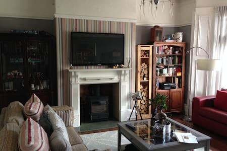 Stunning Victorian Town House - Sunderland