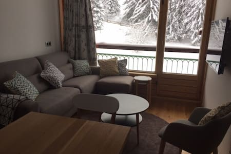 Arcs 1800 - Grand Appartement Lauzières - 10 pers - Bourg-Saint-Maurice