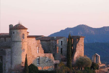 Charmante Maison de Village Callian - Callian