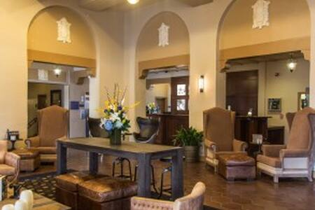 1 Room at Hotel Durant 5/13-5/14 - Berkeley
