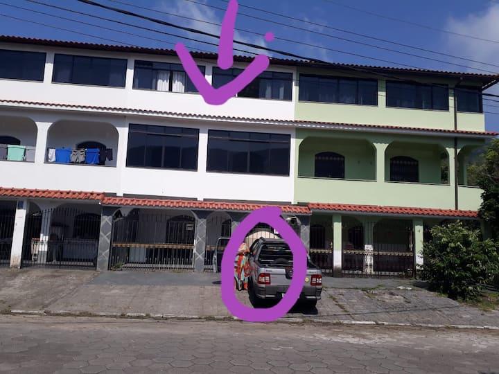 Casa em Praia Grande, Mangaratiba