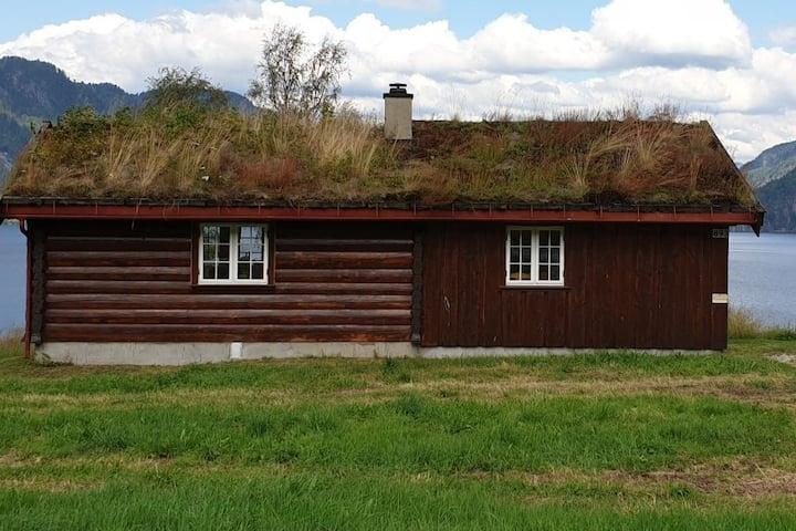 Setesdalen - hytte med utsikt i Åraksbø