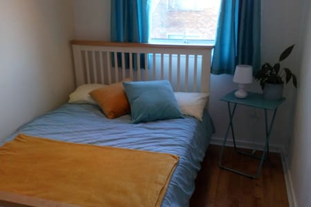 Double room in Twickenham, good transport links