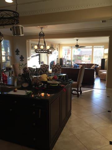 Eastlake Estate - Chula Vista - Haus