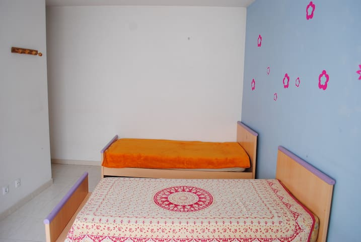 Bedroom for 1-2 pers, Center Lloret de Mar - Lloret de Mar - Condominium