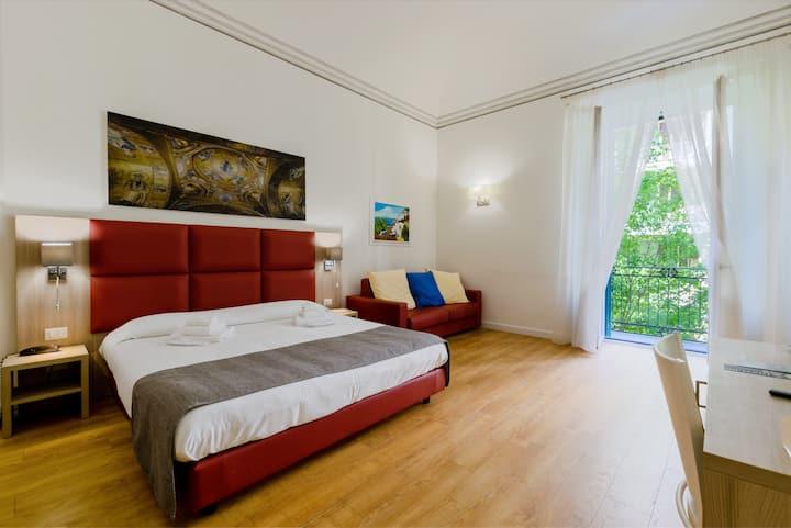 Belmonte 102 Suites