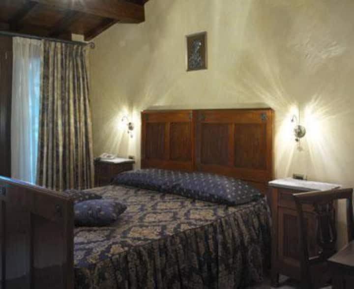 Agriturismo Montetondo - Single Room