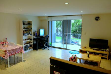 Charming apartment close to CBD - Redfern - Apartment