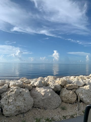 Paradise Found in the Keys