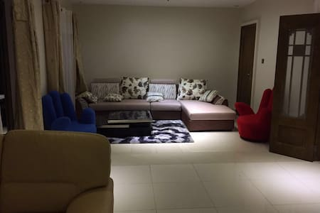 Bel appartement à Dakar - Pis