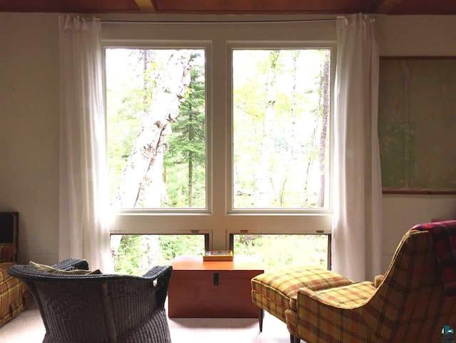 Self-Care Cabin