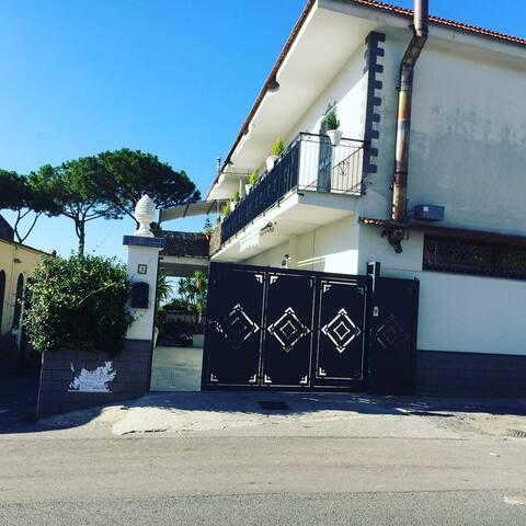 FamHouse Villa Carmela