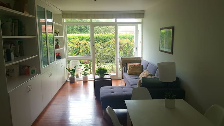 Cosy flat in Dee Why