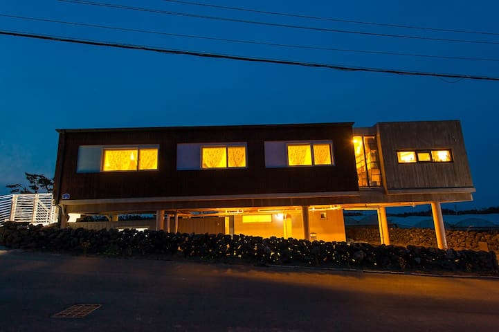 SOPOONG Family room (3 people stay) - Jeju-si - Pension (Korea)