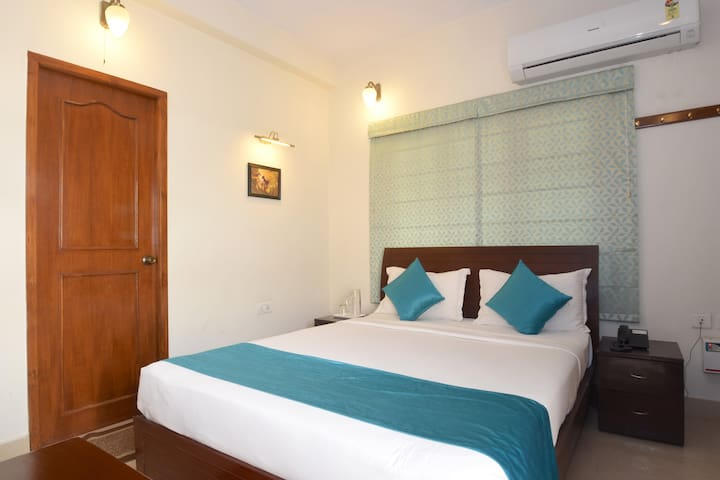 Private room in Ramapuram, Chennai - RMPAM1