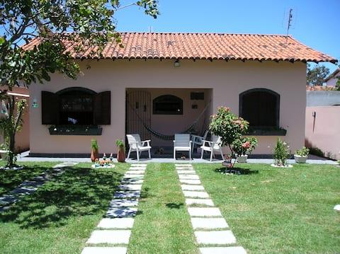 Casa em Rio das Ostras, otima pra familia e amigos
